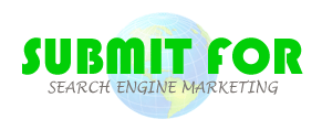 Submit Site, Article for search engine marketing or SEO !